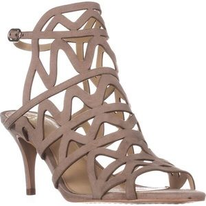 Vince camuto prisintha sandals heels